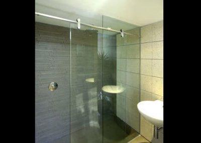 M1-Shower