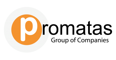 Promatas Infra & Interiors logo