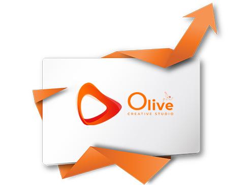 Olive creative studio