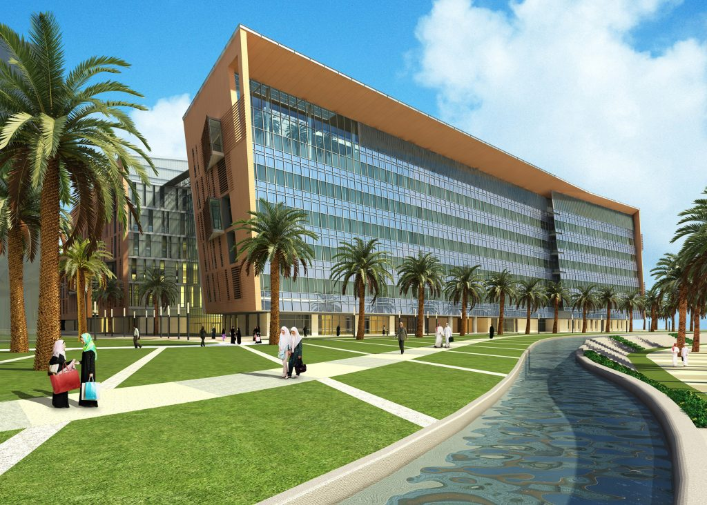 College of Engineering and Petroleum, Kuwait